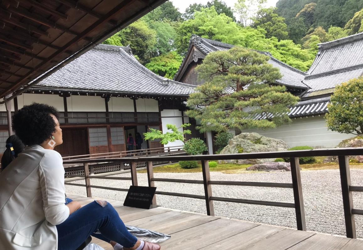 【スタッフブログ】日本の食と文化を案内