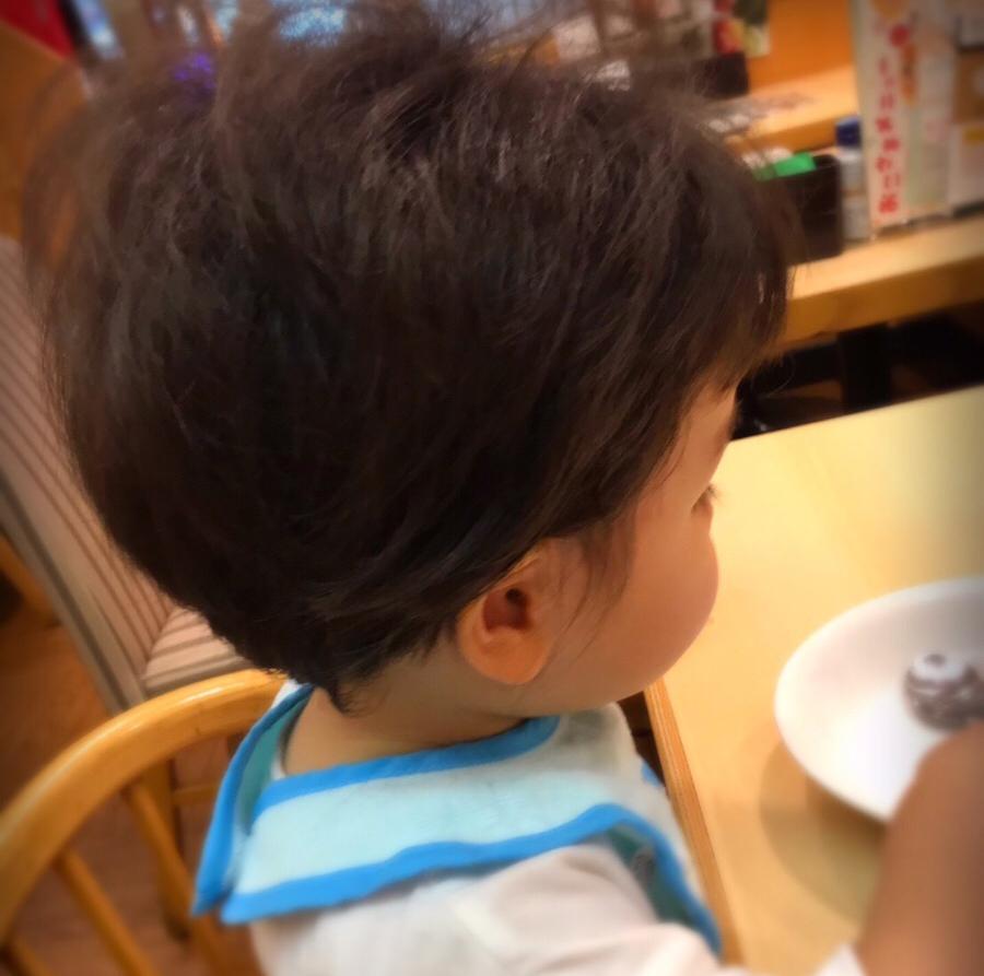 【スタッフブログ】久々の散髪