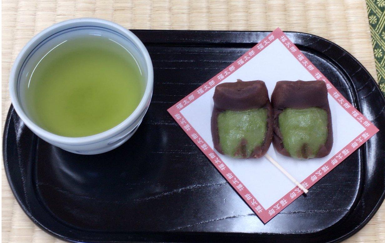 【スタッフブログ】三島で食べ歩き